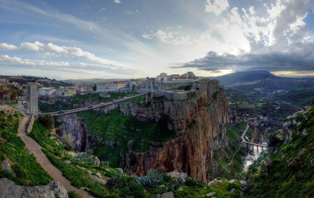 Africa: Algeria's city of Constantine